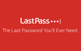 LastPass the last password you will ever need